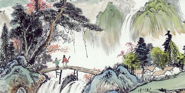 Арт-поезка в г. Аньшань (Китай, провинция Ляонин)!
