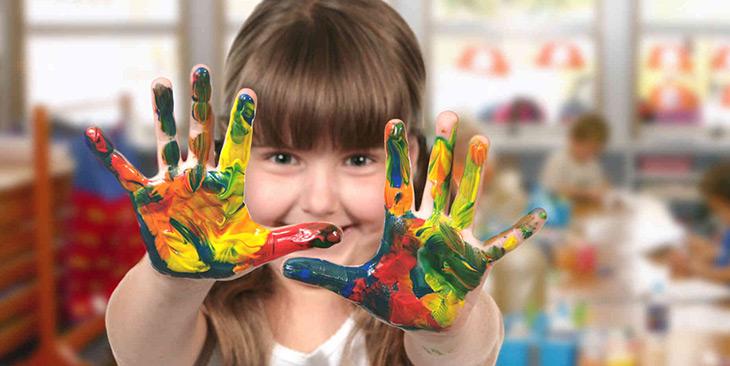 Набор детей в группу по развитию художественной фантазии