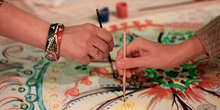 Авторский курс по развитию творческих способностей «Маэстро»