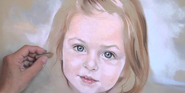«Портрет от А до Я»
