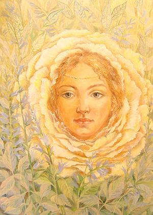 """Кошелева Юлия """"Омут"""", 2005 г."""