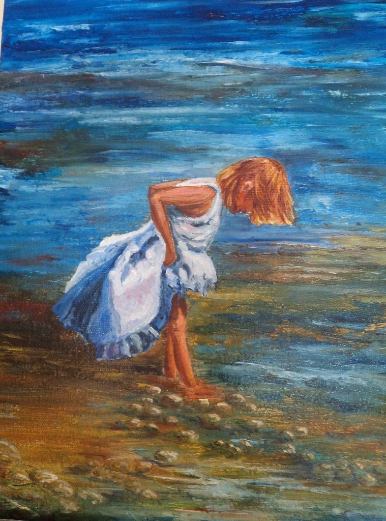 Практический курс рисунка и живописи для взрослых