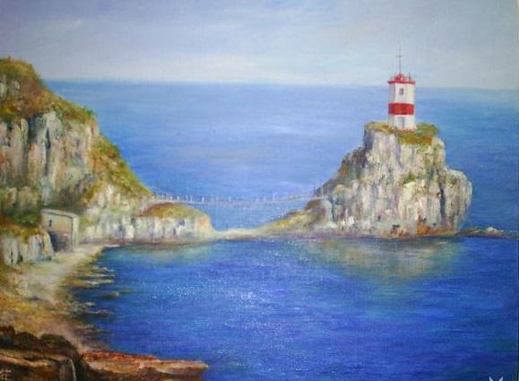 Арт-мастерская Натальи Силютиной  приглашает в новые мини-группы по живописи маслом «с нуля».